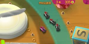 Hra - Micro V8