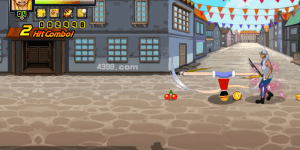 Hra - One Piece Pirate Adventure