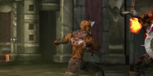 Hra - Doom Forge