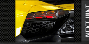 Hra - Guess the car: SUPERCARS