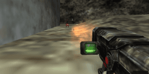 Hra - Evolution Multiplayer SciFi Shooter