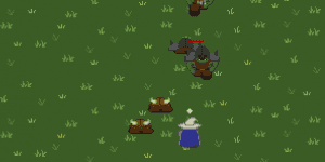 Hra - Wizard s Run