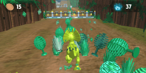 Hra - LEGO Jurassic World