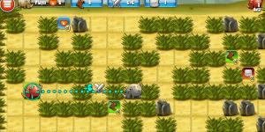 Hra - Rhino