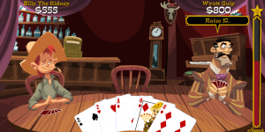 Hra - Good Old Poker
