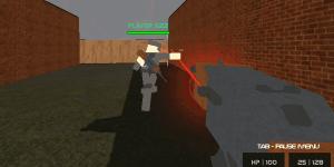 Hra - Block SWAT