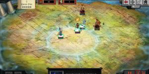 Hra - War of the Shard