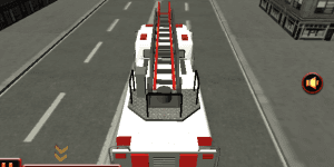 Hra - Fire Fighting Frenzy 3D Parking