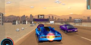 Hra - Supercar Road Trip 2
