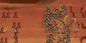 Hra - Heroes Battle 6