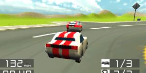 Hra - Super Mini Car Racing