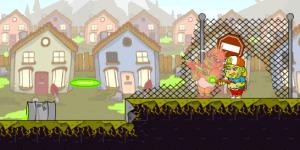 Hra - Toxic Town