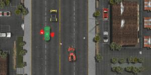 Hra - Highway Predator