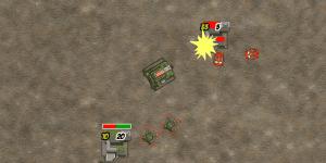 Hra - Ultimate Tank Defender 2
