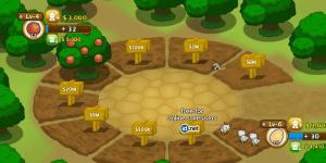 Hra - Harvest Story