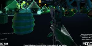 Hra - Halloween Shooter 3D Multiplayer