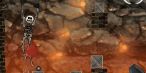 Hra - Kill A Skeleton