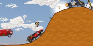 Hra - Dakar Racing