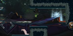 Hra - Gravity Heroes Escape