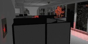 Hra - Office Maze