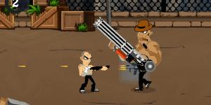 Hra - Street War
