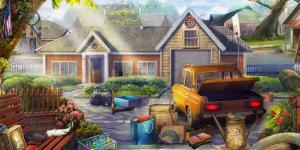 Hra - The Garage Sale Milionaire