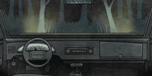 Hra - Escape the Car HD