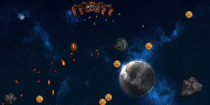 Hra - Black Space