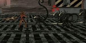 Hra - Aliens vs Predator