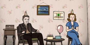 Hra - Cube Escape: Birthday