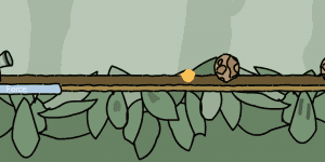 Hra - Boulder Cannon
