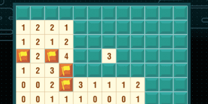 Hra - Minesweeper