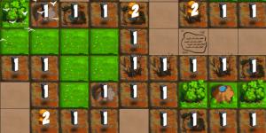 Hra - Troll Sweeper