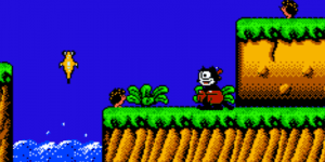 Hra - Felix The Cat