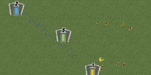 Hra - Zombie Army Madness 3