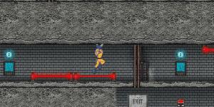 Hra - Wolvenire and the X-man M.R.D. Escape