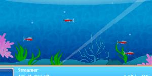 Hra - Fish Fun