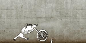 Hra - Mancycle