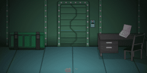 Hra - Mission Escape - Lab