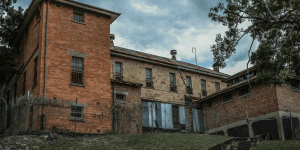 Hra - Lonely Escape - Asylum