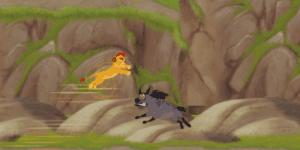 Hra - The Lion Guard: Assemble