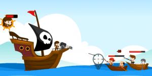 Hra - Pirate Hunter