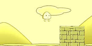 Hra - Little Jump Guy