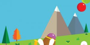 Hra - Bunny Pop