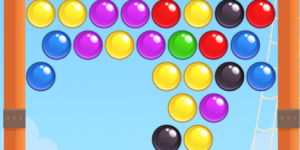 Hra - Dogi Bubble Shooter