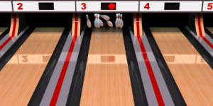 Hra - Classic Bowling