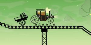 Hra - Steam Trucker