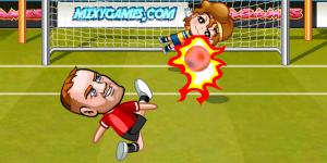 Hra - United Goal 2