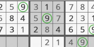 Sudoku na každý den