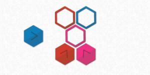 Hra - Hexagon Movings